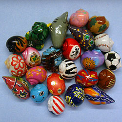 Large Deluxe Shell Assortment