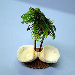 Palm Tree Feeder